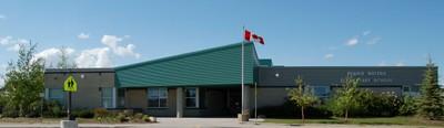 Prairie Waters School
