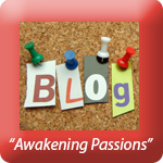 Awaking Passions Blog