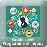 Grade level Inquiry